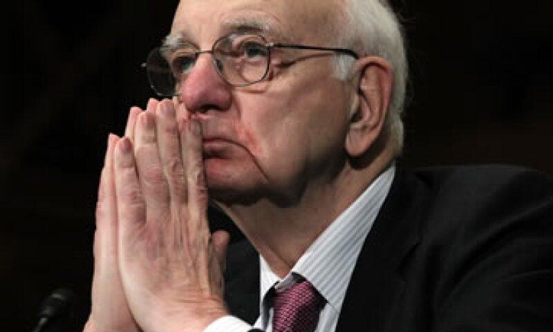 El expresidente de la Fed dijo que ningún intento de regular el sistema financiero ha hecho cambios importantes. (Foto: Getty Images )