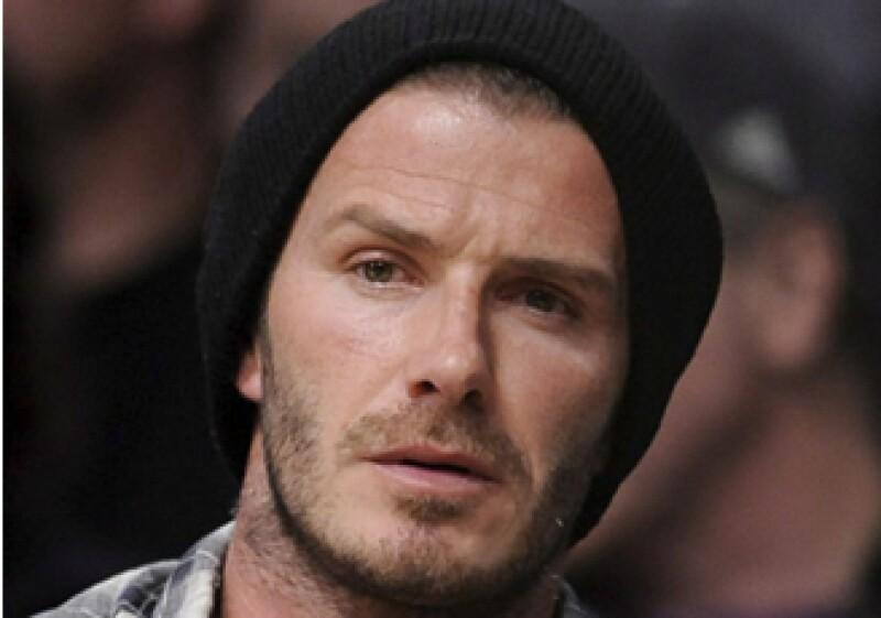El futbolista inglés no podrá jugar con su selección en Sudáfrica 2010. (Foto: EFE)