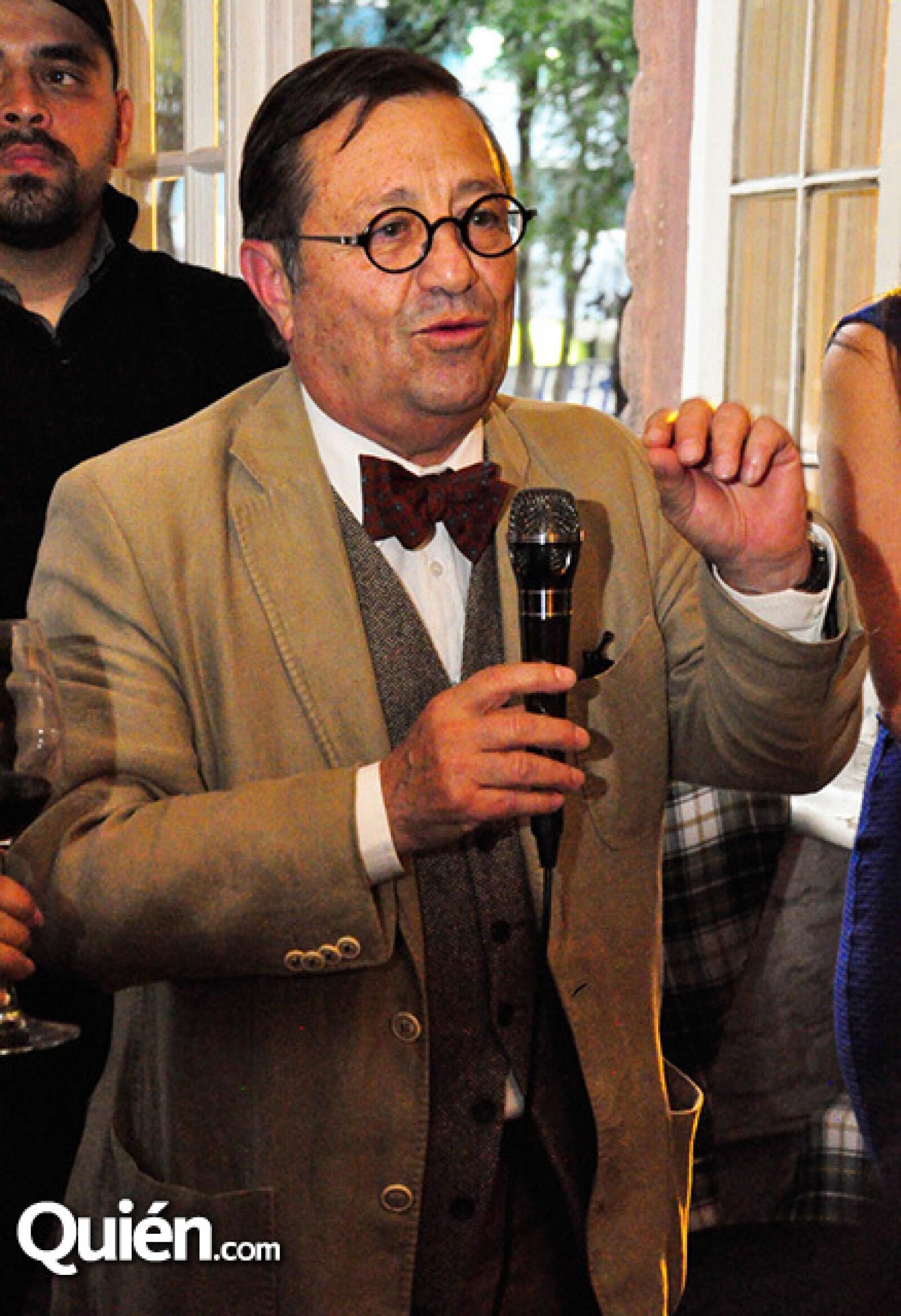 Felix Sánchez
