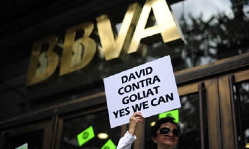 España dice que la potencial ayuda se centraría sólo en su sector bancario, sin sacar al Estado de los mercados de crédito. (Foto: AP)
