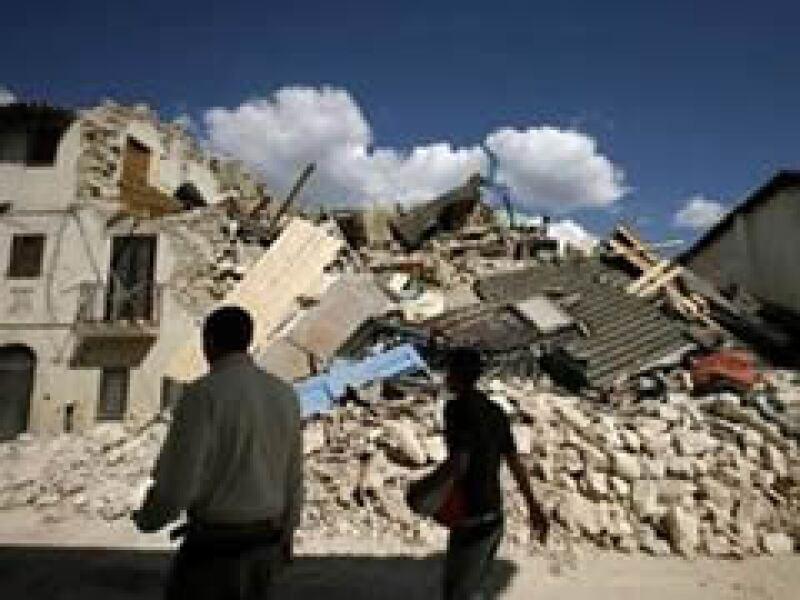 Los investigadores afirman que su tecnología para detectar sismos es más precisa que la extranjera. (Foto: Reuters)