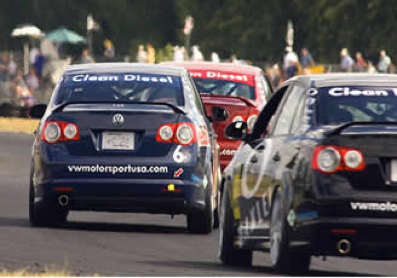 Los autos que presentan las fallas son los Jetta 2009 y 2010, así como los Golf y los Audi A3.  (Foto: AP)