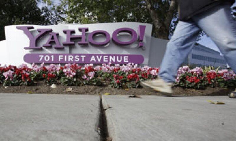 Yahoo ha estado en el caos desde que despidió a la ex presidenta ejecutiva Carol Bartz, a comienzos de septiembre. (Foto: AP)