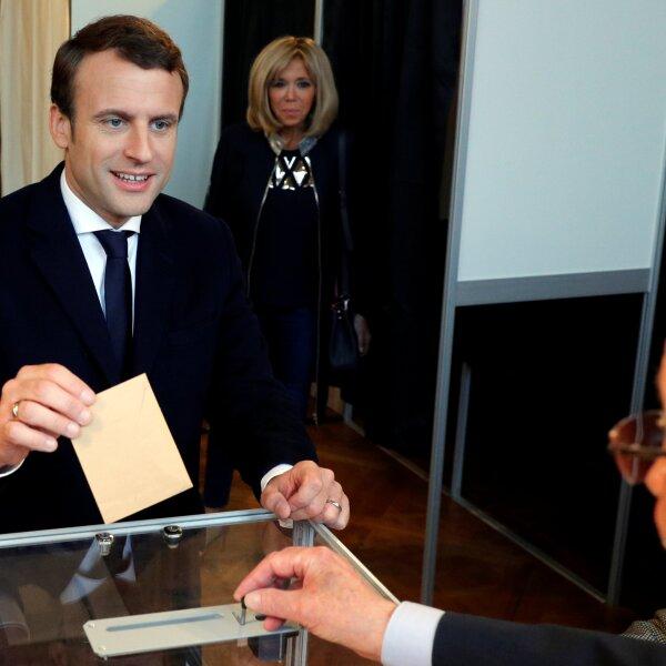 Elecciones Francia 2017