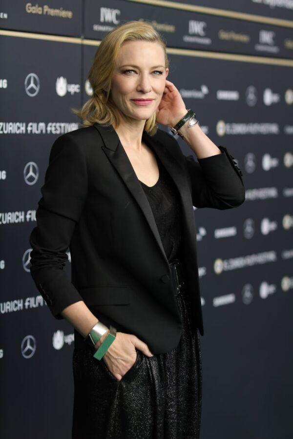 """Where'd You Go, Bernadette"" Premiere - 15th Zurich Film Festival"