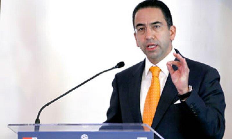 El ahora ex titular del Trabajo nació en la ciudad de Puebla el 21 de noviembre de 1962. (Foto: Notimex)