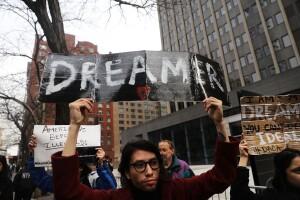 'Dreamers'