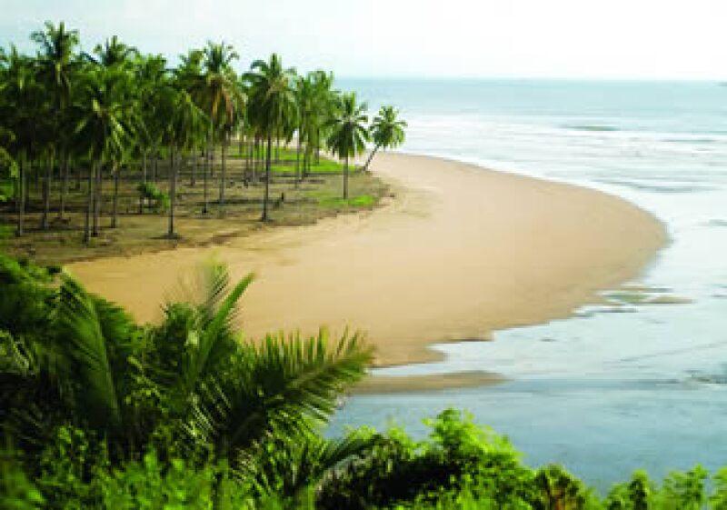 El periódico USA Today nombró a Riviera Nayarit como uno de los cinco destinos a seguir en 2009. (Foto: Ilán Rabchinskey)