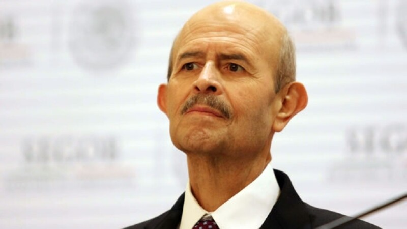 El gobernador michoacano expresó que la entidad ya no está para chantajes y nepotismo