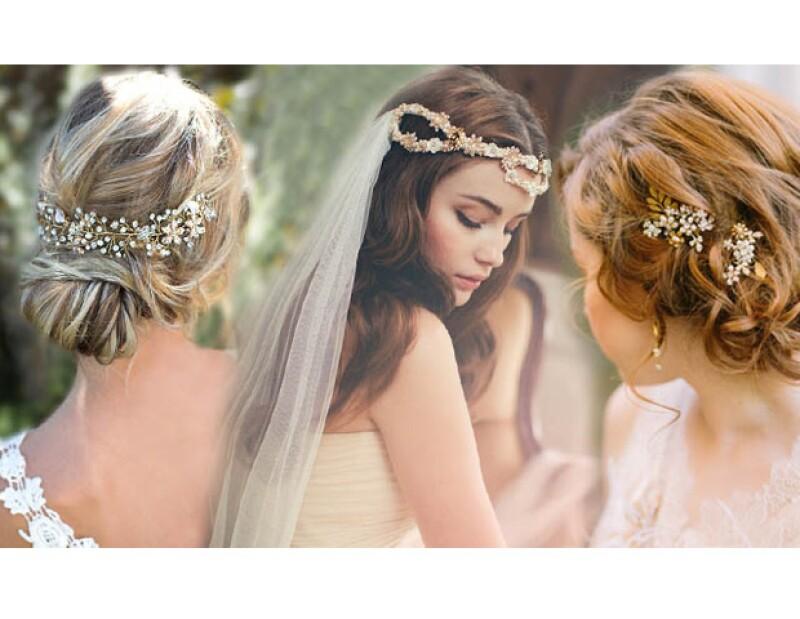 No te preocupes por tu pelo el día de tu boda, Kérastase trae para ti productos que te harán estar tranquila y con un pelo espectacular en el día más importante de tu vida.