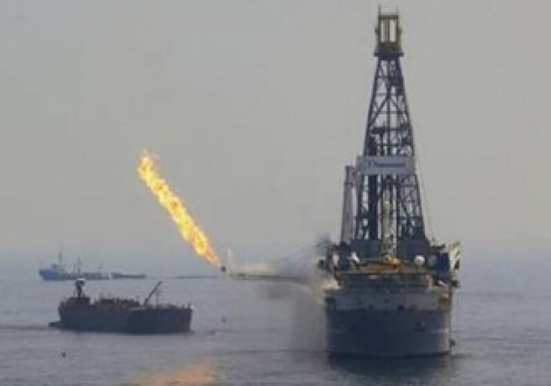 EU busca evitar una nueva fuga de crudo como la que se registra en el Golfo de México. (Foto: Reuters)