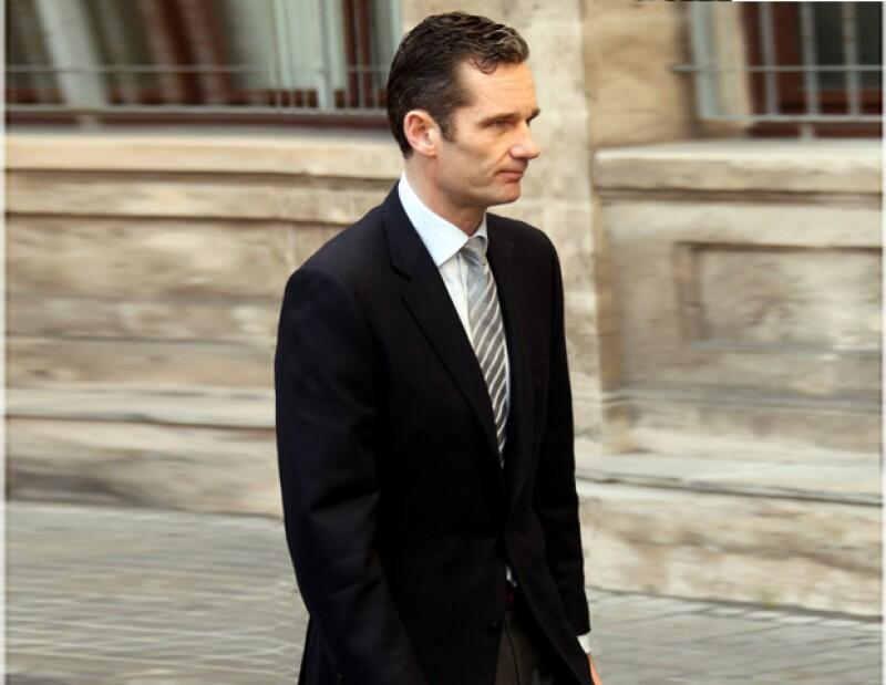 El esposo de la infanta Cristina y yerno del rey Juan Carlos será juzgado por los delitos de malversación, prevaricación, fraude a la Administración y falsedad documental.