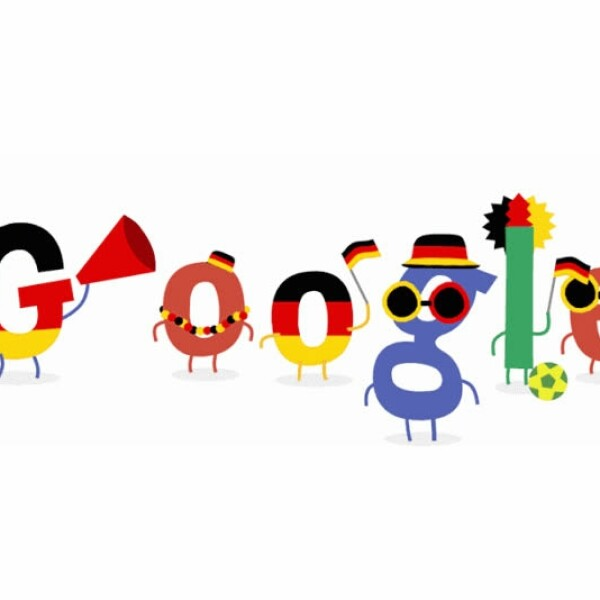 Google Alemania