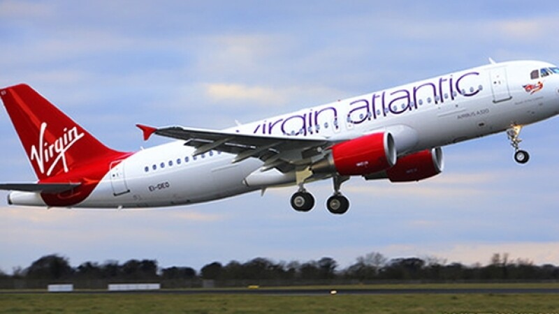 aerolinea virgin atlantic