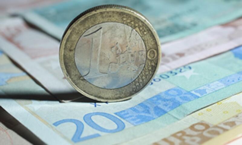 Los ministros de la eurozona planean cómo reducir la deuda griega al 120% del PIB. (Foto: Getty Images)