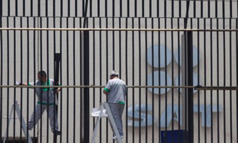 El Gobierno estatal dejará de ejercer las facultades de comprobación. (Foto: Cuartoscuro )