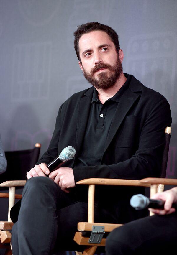 Pablo Larraín, cineasta chileno (Getty)