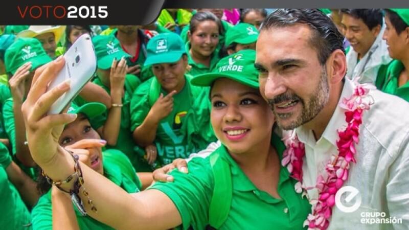 PVEM Chiapas
