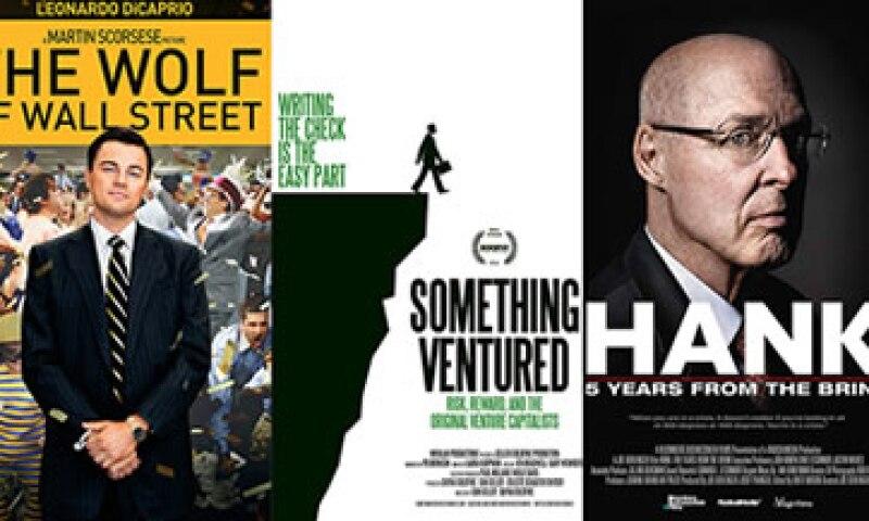 Películas como El lobo de Wall Street pueden enseñarte a manipular acciones baratas que cotizan en menos de un dólar. (Foto: CNNMoney.com )
