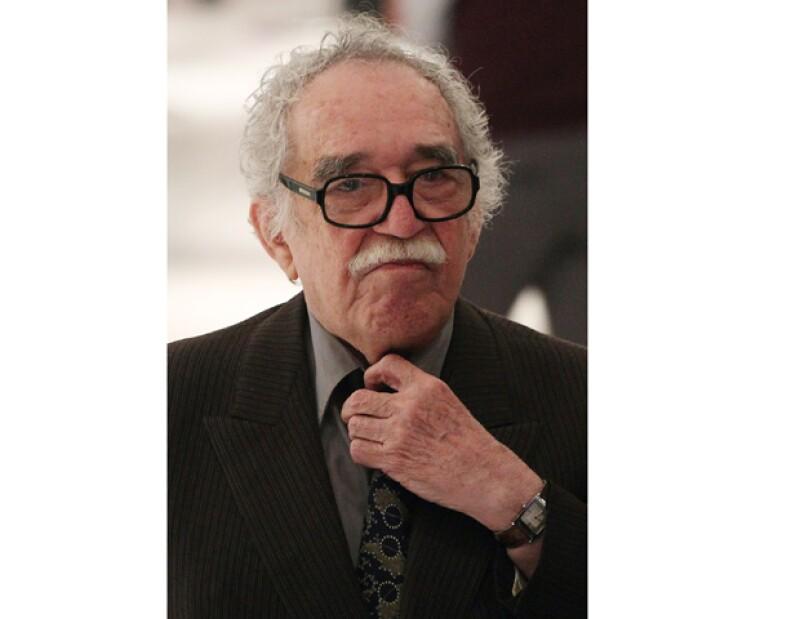El hermano del ganador del Nobel de Literatura, Jaime García, confesó que el aclamado escritor tiene conflictos de memoria.