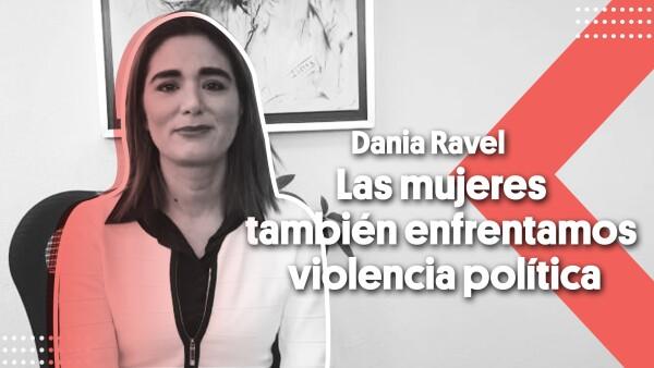 Dania Ravel