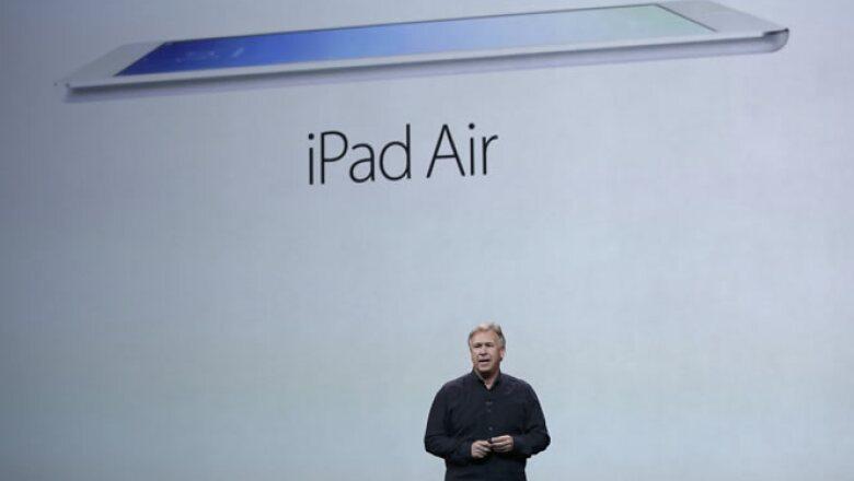 La compañía dice que ha vendido 170 millones de iPads desde el lanzamiento de la primera versión.