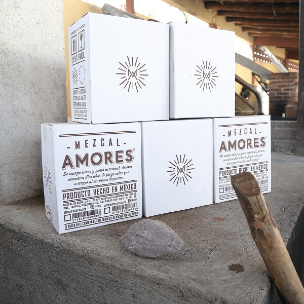 Amores Experience