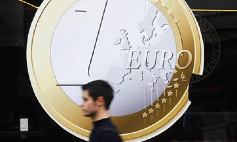 Alemania y Francia han resaltado la importancia de la continuidad de la eurozona. (Archivo)