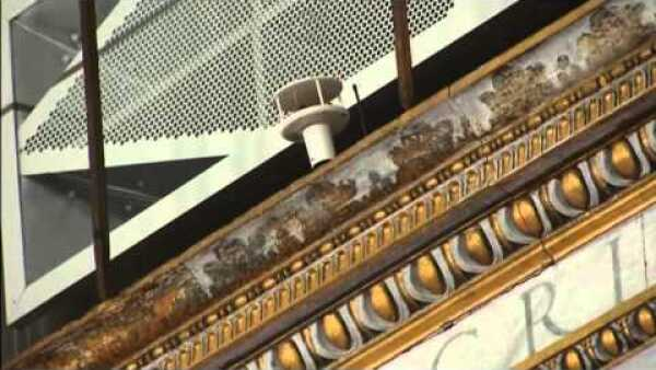 La Capilla Sixtina estrena sistema de aire y de iluminación