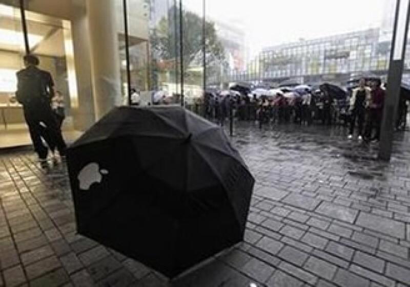 """""""Algunas veces la compañía parece una secta"""", dice el empleado anónimo. (Foto: Reuters)"""