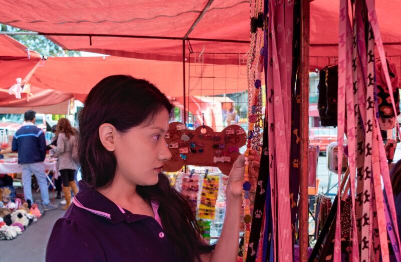 México personal ocupado INGI