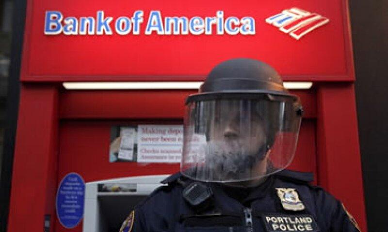La institución pagó 10,300 mdd a Fannie Mae por préstamos dudosos durante la burbuja inmobiliaria. (Foto: Getty Images)