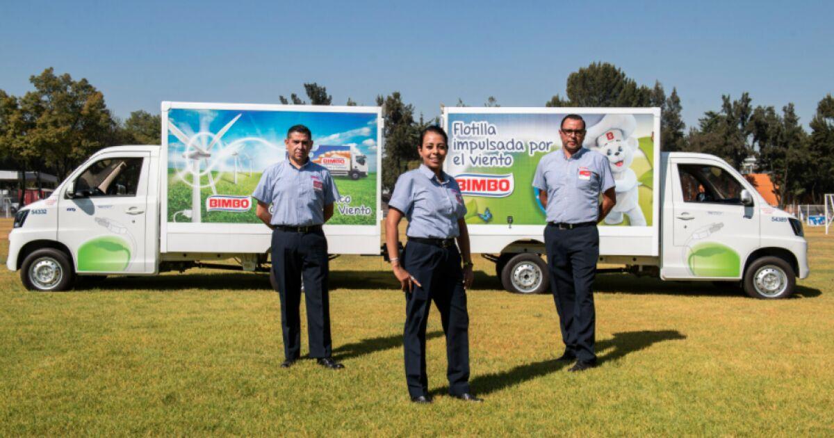 Grupo Bimbo renewed its revolving credit line