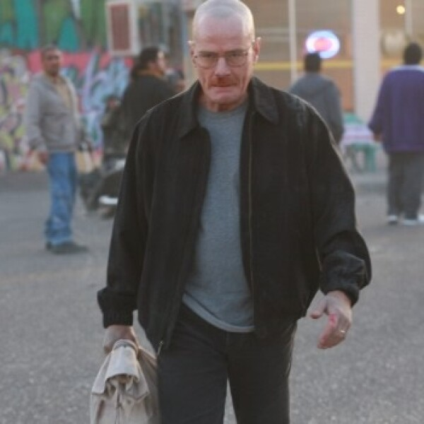 walter white brian cranston breaking bad
