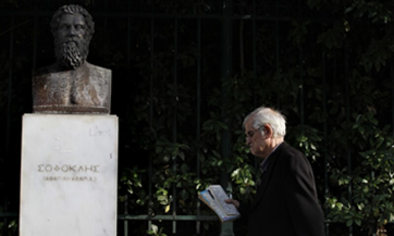 A la autoridad le cuesta 2,500 euros la reposición de la pieza. (Foto: AP)