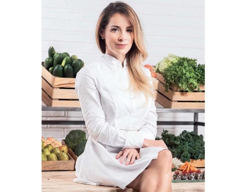 En el programa que promueve Christina Lima se eliminan permanentemente embutidos, enlatados y refrescos.