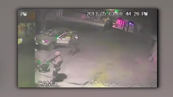 El video de supuesta ejecución extrajudicial es investigado