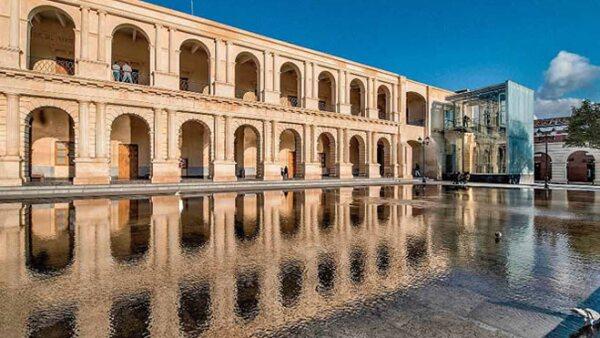palacio de gobierno san cristobal