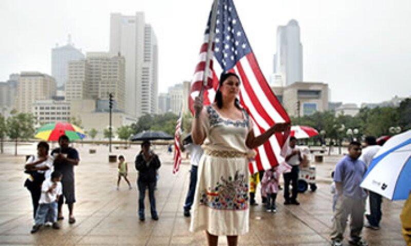 En 2011, 28% de los nuevos negocios fueron financiados por inmigrantes. (Foto: AP)