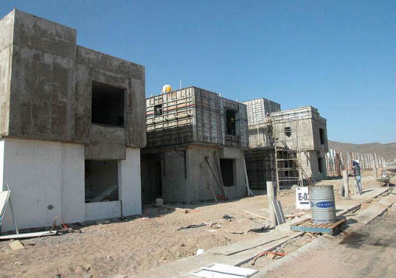 Constructora Homex