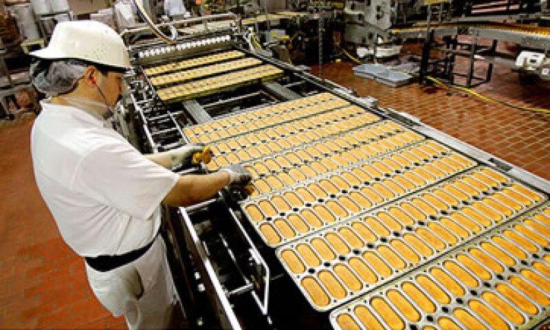 Apollo-Metropoulos espera poder vender los renacidos Twinkies  en 110,000 establecimientos de EU este año. (Foto: Cortesía de CNNMoney)