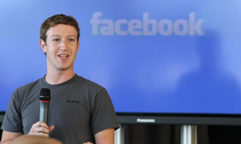 El fundador de la red social con millones de integrantes es uno de los 20 más generosos en el mundo empresarial (Foto: Getty Images/Archivo)
