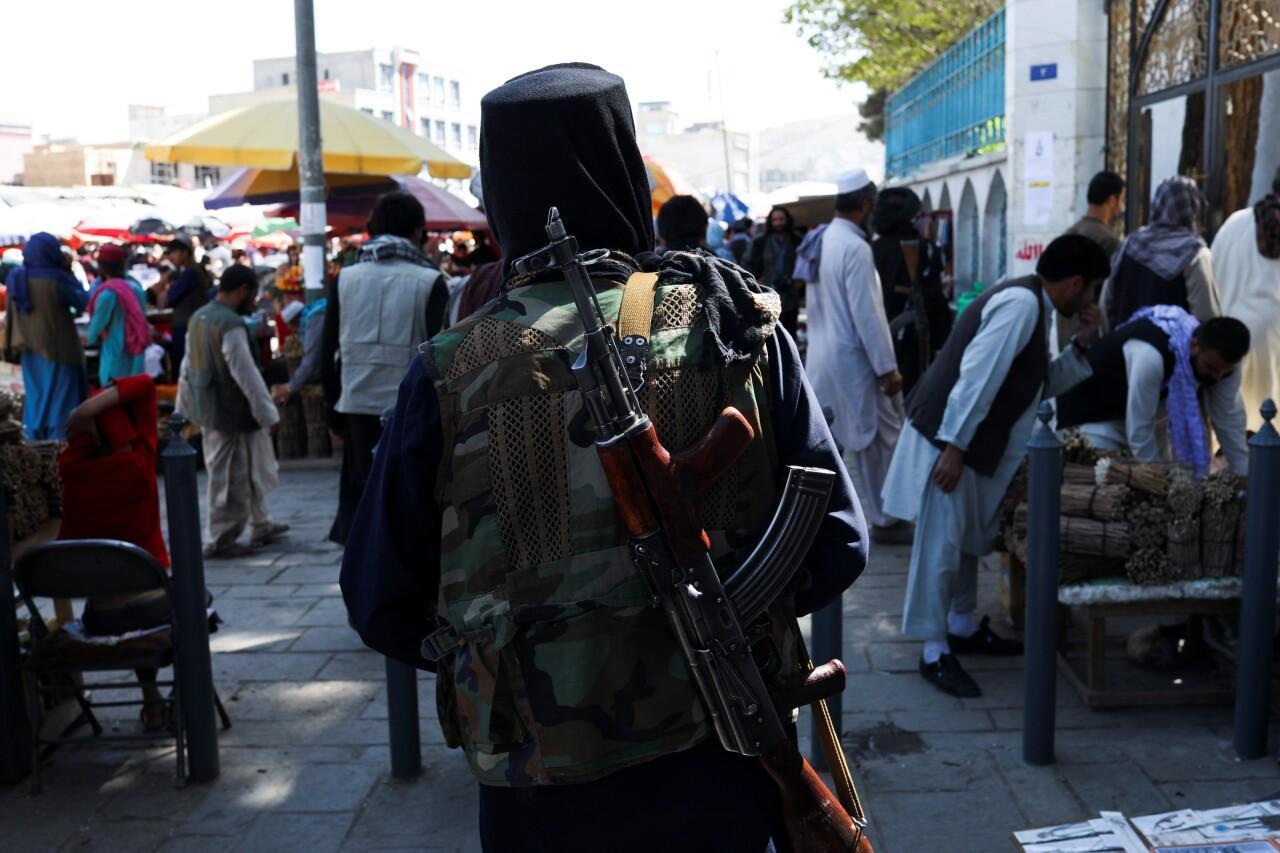 """Estados Unidos admite que mató """"por error"""" a 10 civiles en un ataque en Kabul"""