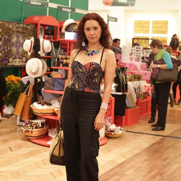 Nanci Gutiérrez