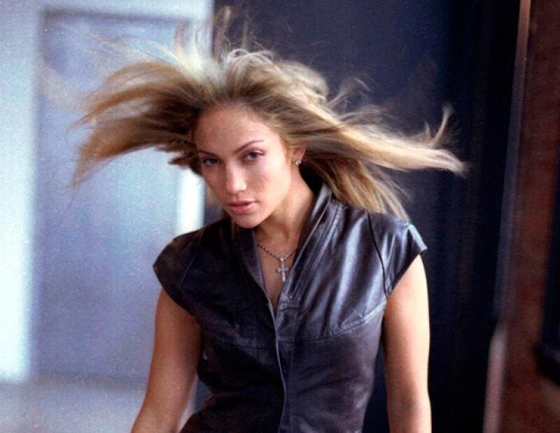 Sí, Jennifer Lopez también resultó ser una quita novios.