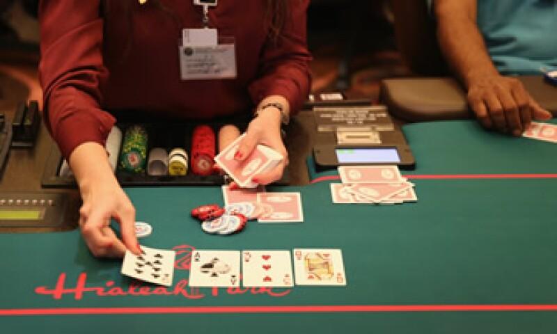 Los casinos que incumplan la ley podrán ser clausurados y multados hasta con 200,000 salarios mínimos. (Foto: Gettyimages )