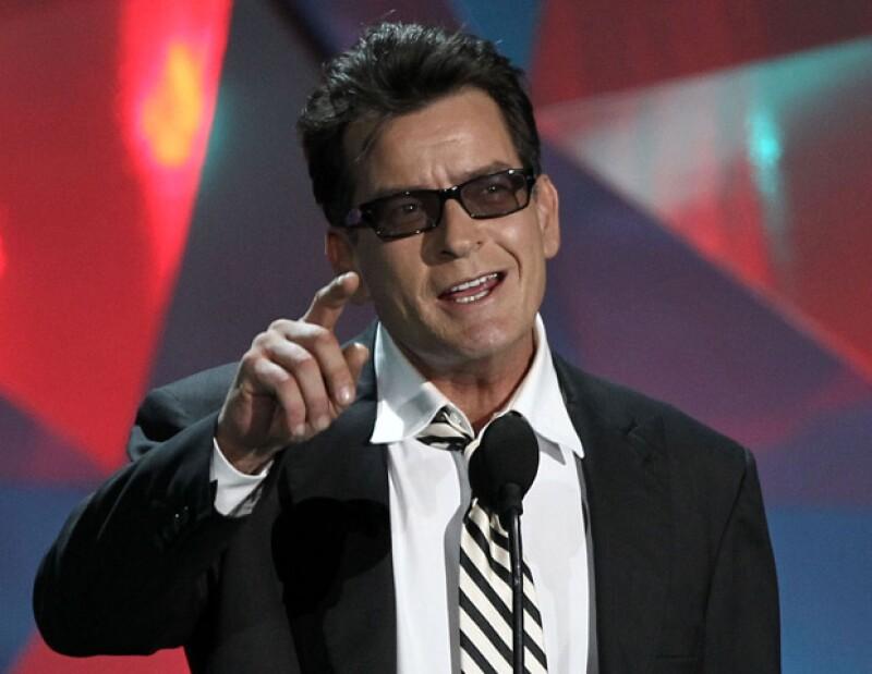 El polémico actor perdió el control cuando le impidieron la entrada al estadio Staples Center, tras salirse a fumar un cigarro.