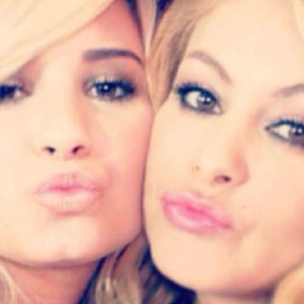 Paulina Rubio regresa a la música… ¿con Demi Lovato?