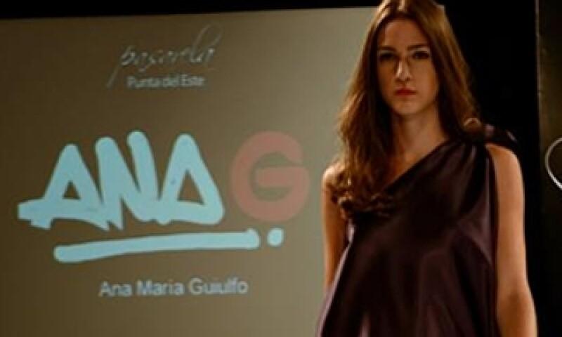Ana Mar�a Guiulfo