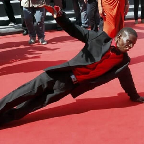 Cannes alfombra 3